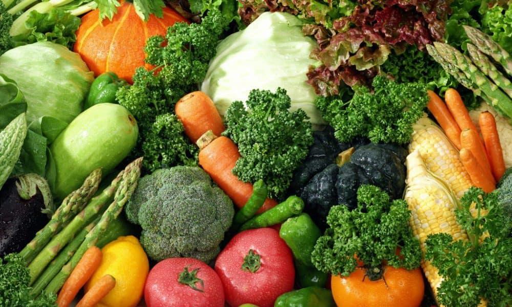 сурови-зеленчуци