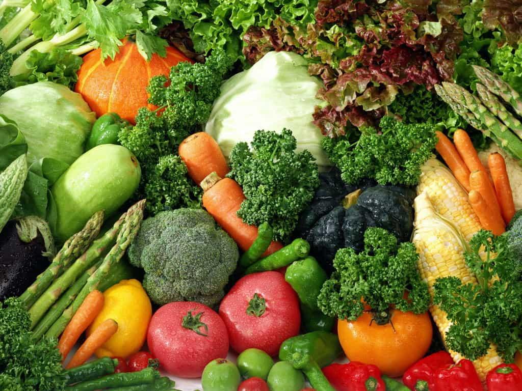 Дали растителната храна превъзхожда животинската?