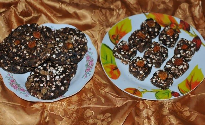 easy-vegan-fudge-and-cookies