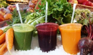 fresh-juicing