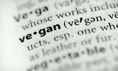 Vegan Definition