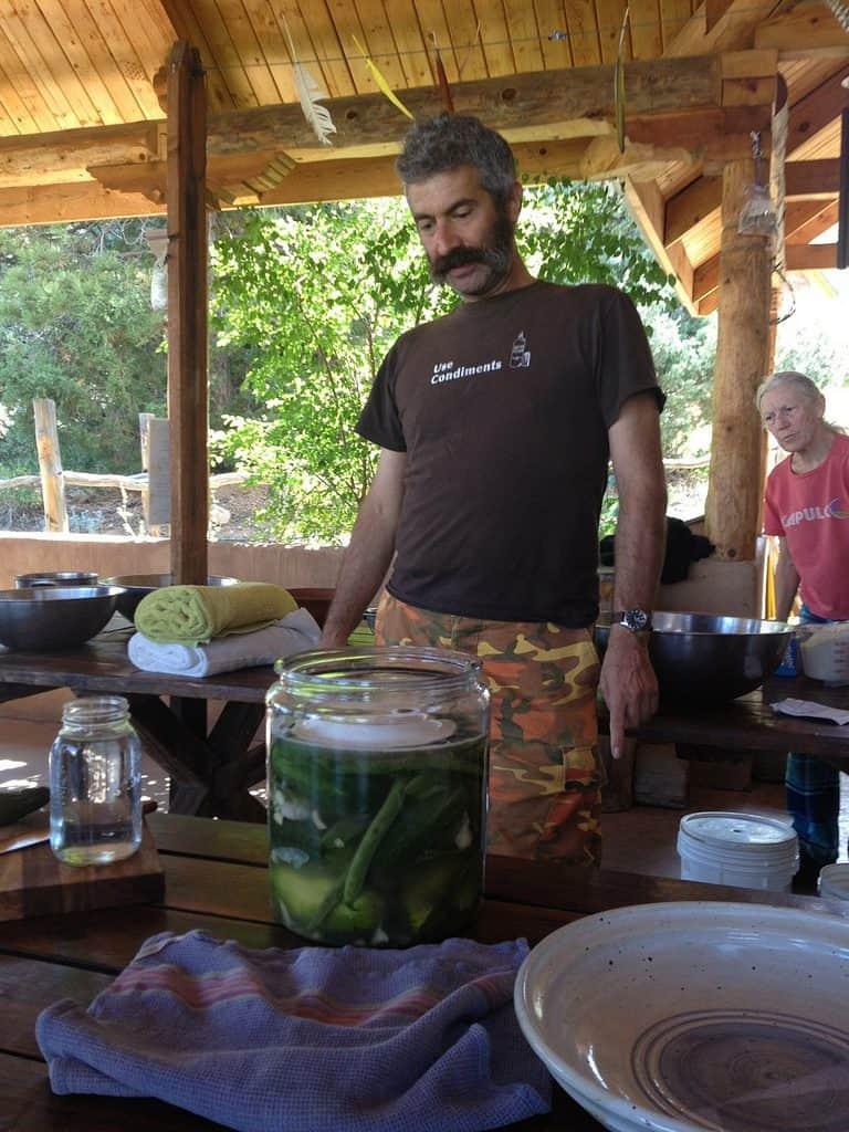 sandor-fermentation
