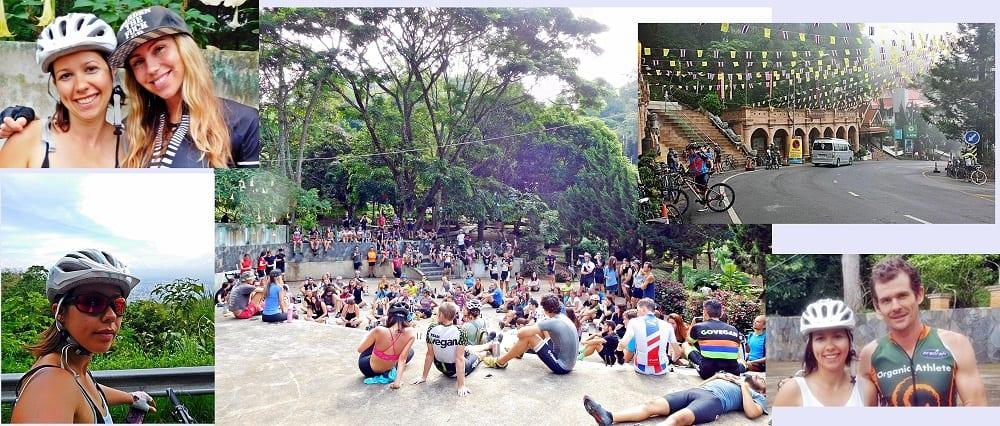 RT4 Bike Fest: Вегански рай в Тайланд