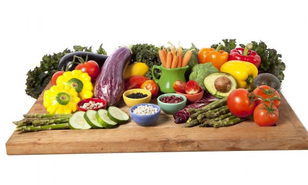minerals-vegan-food