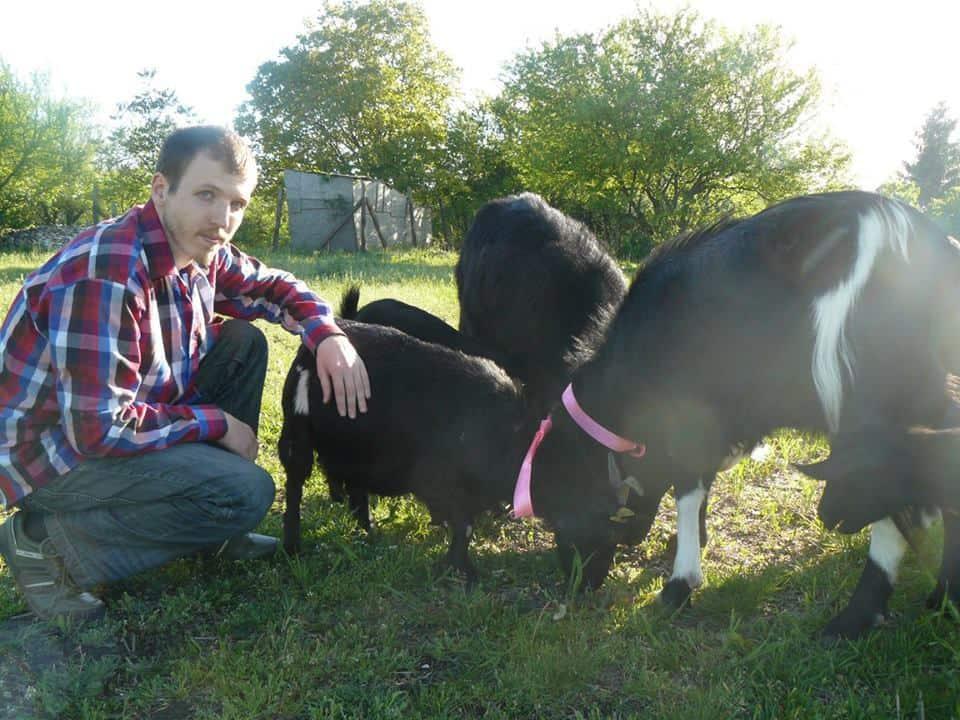 Ростислав Аврамов: В помощ на всички Приятели на четири крака