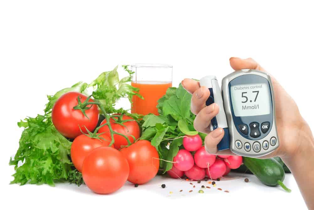 Веган диета и диабет: Плодове, картофи и кръвна захар