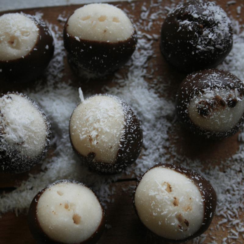 bolitas-de-coco