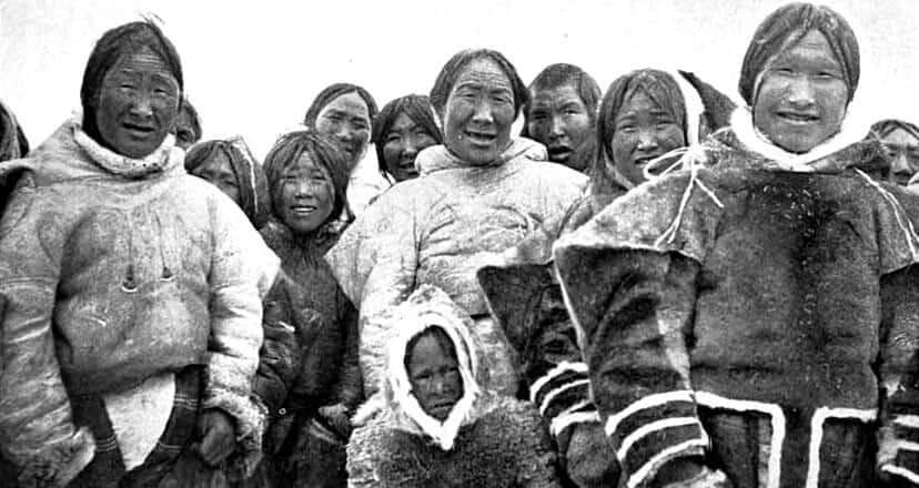 Ескимосите*: Най-опасната диета на света