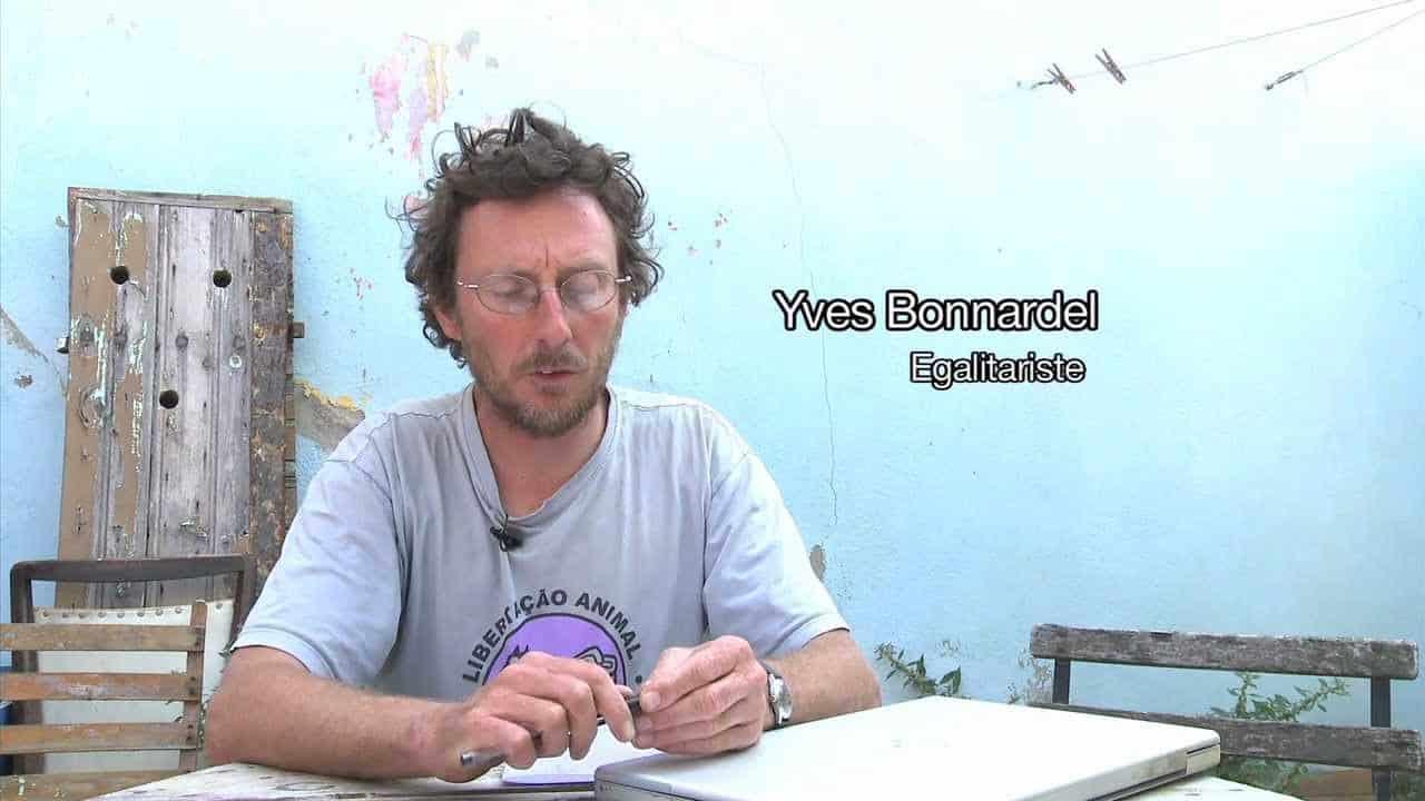 Ив Бонардел: Разговори с един егалитарист