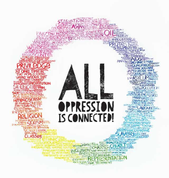 all-oppression