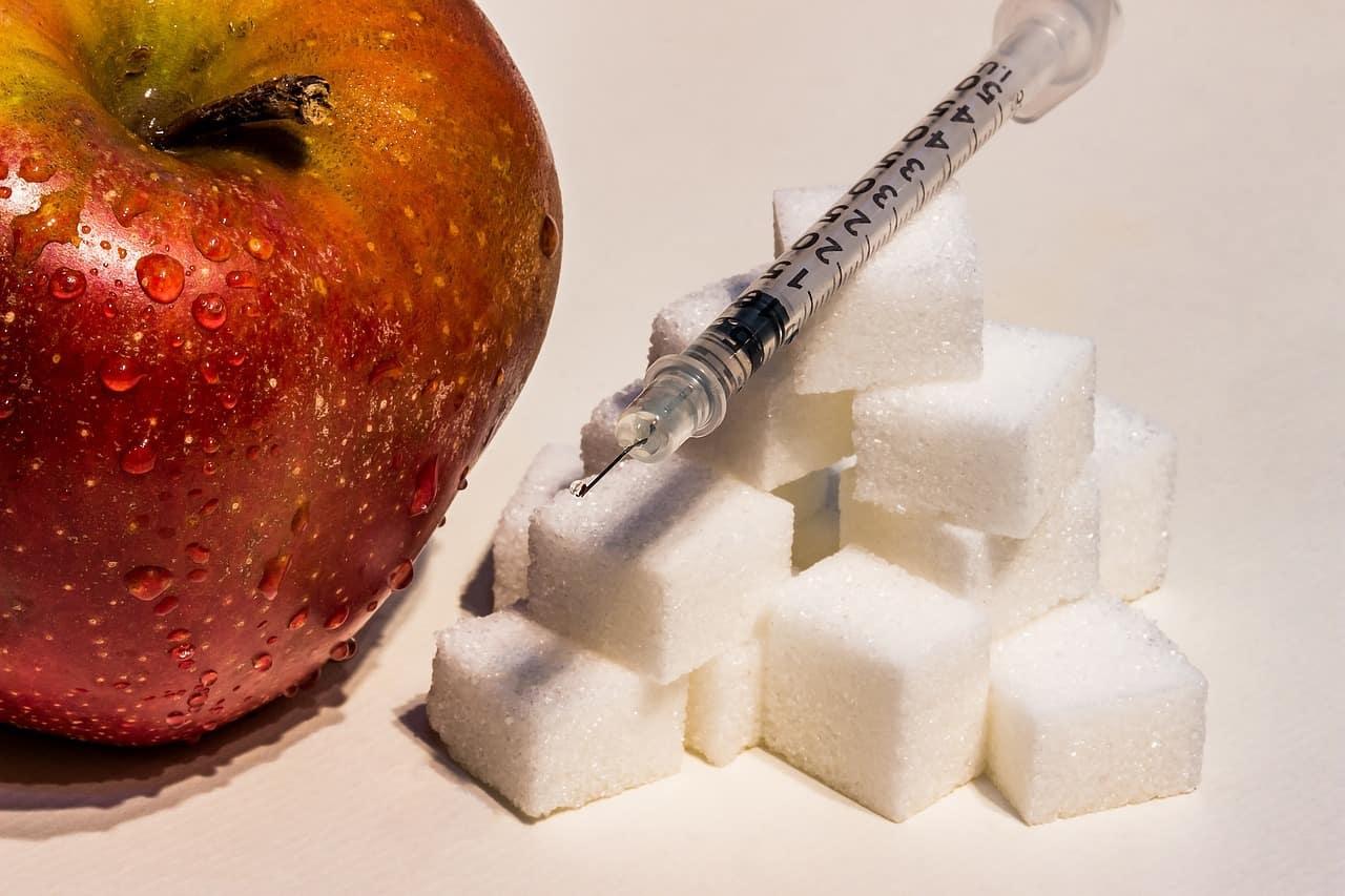 Причинява ли захарта диабет?