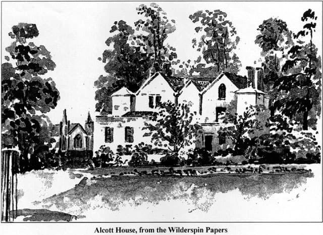 alcott-house
