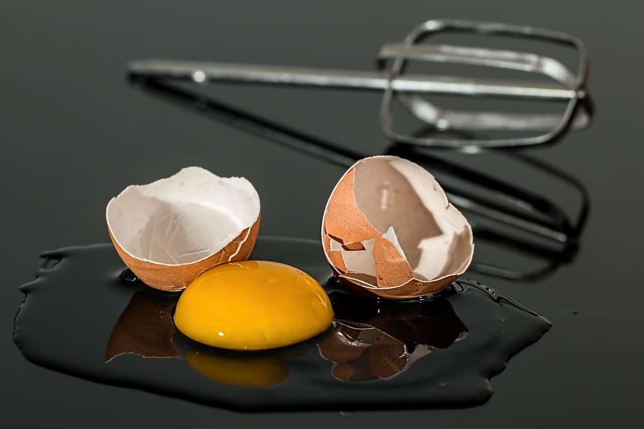 Здравословна храна ли са яйцата?