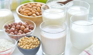Веган млека
