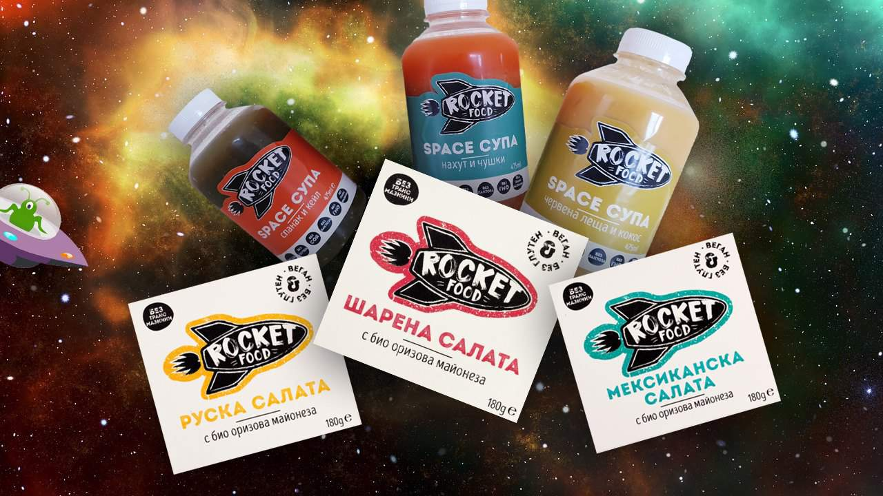 rocket-food-vegan