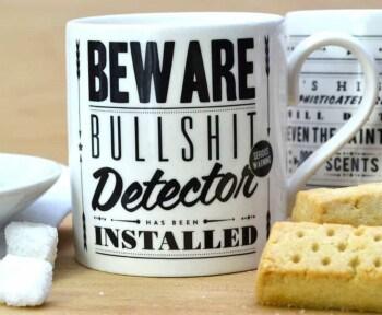 bullshit-detector