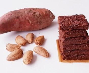 sweet-porato-brownie